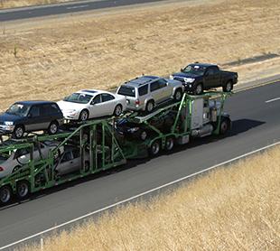 Hexnode, case study on Oakwood Transport