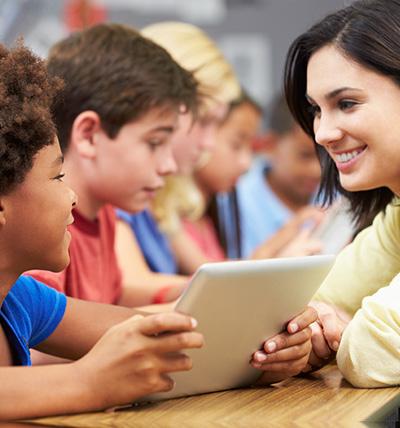 Apple School Manager enrollment