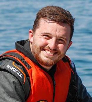 Hexnode reseller Matthew Palfreyman, Blowfish Technology