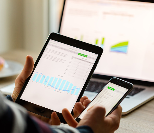 Simplified mobile expense management